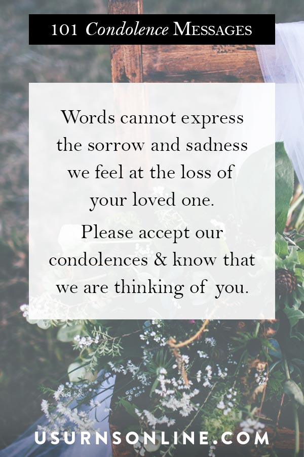 Sympathy Messages Condolence Images