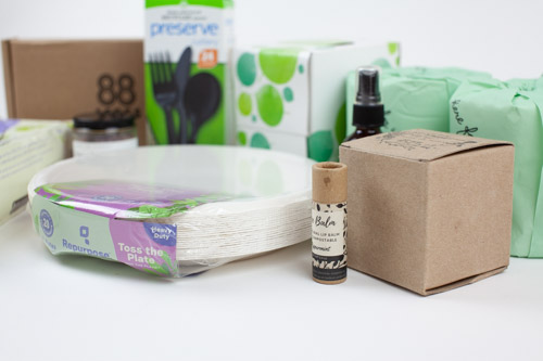 Here for You Compassion Package (Review)