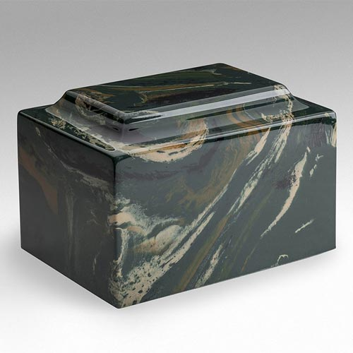 Cremation Urns for Burial - Camo