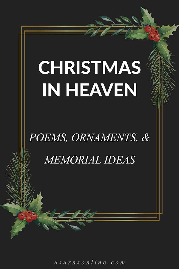 Poems for a Heavenly Christmas