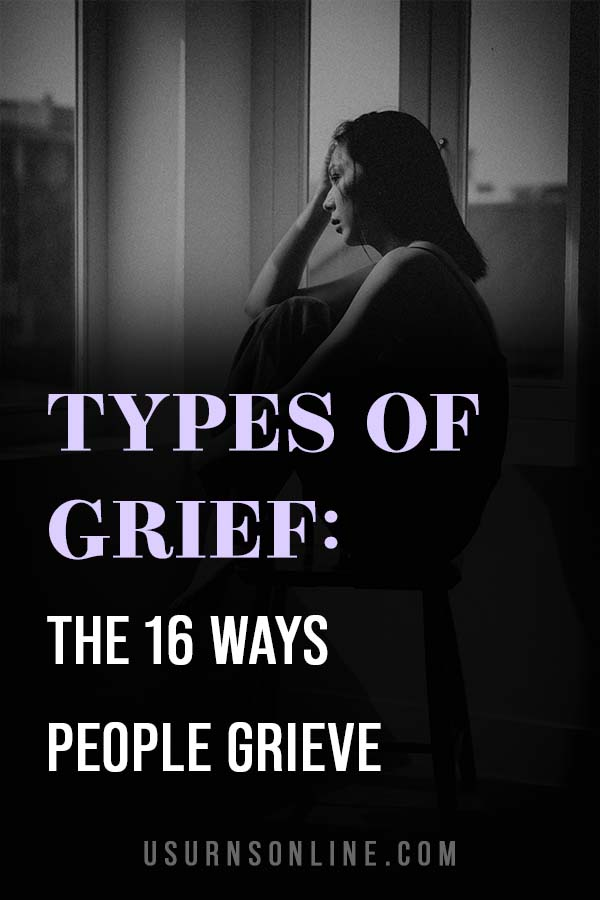 16 Kinds of Grief