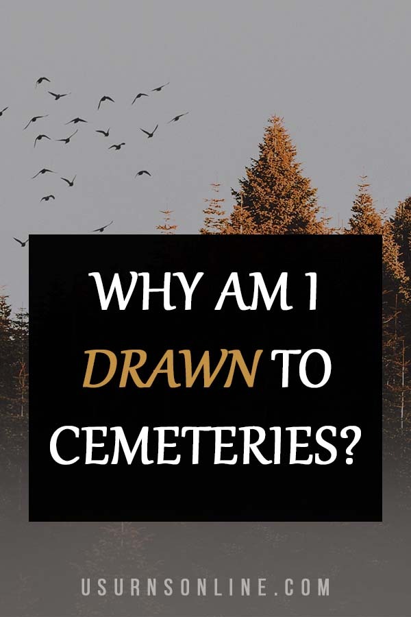 Reasons Why You May be Drawn to Cemeteries