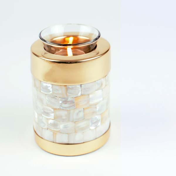 Urn and Tealight Combo