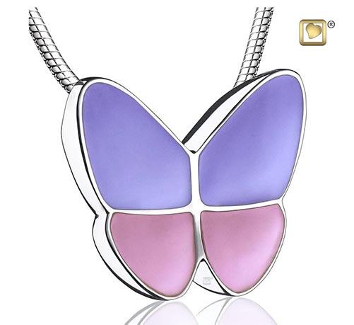 Urn Jewelry- Butterfly