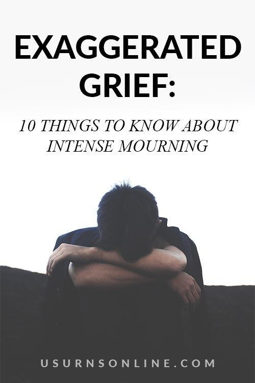 10 Things to Know About Intense Mourning