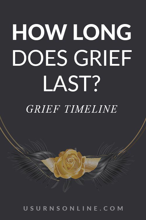 The Grief Timeline: How Long Does Grief Last?