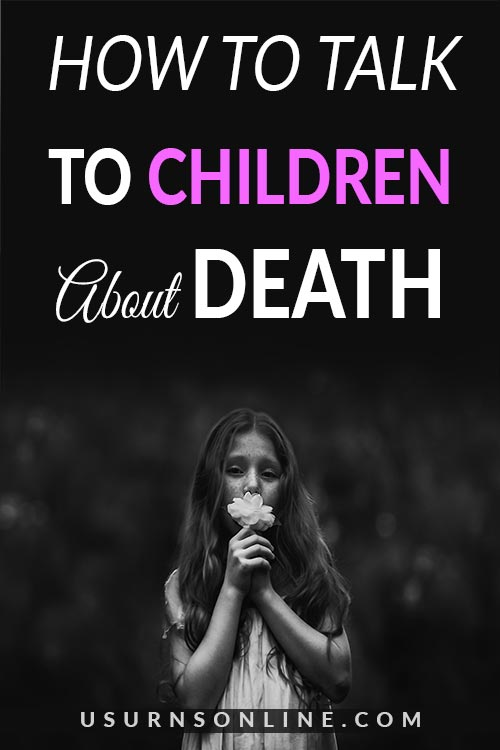 How Do Children Process Death