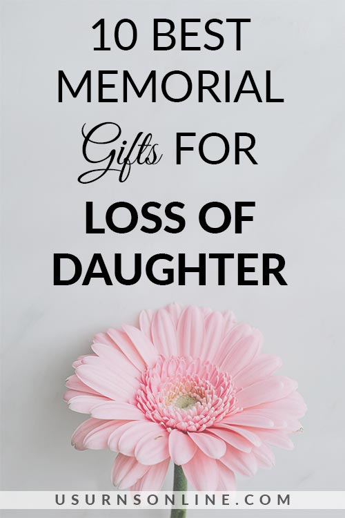 What to Give When Someone Loses Their Daughter