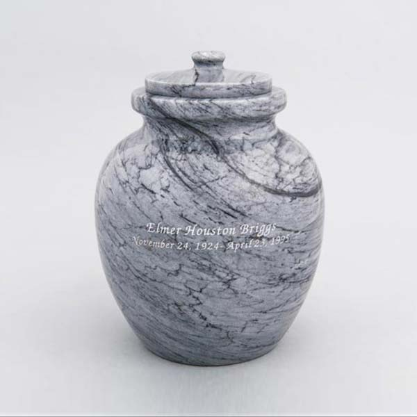 Gorgeous Stone Cremation Urns