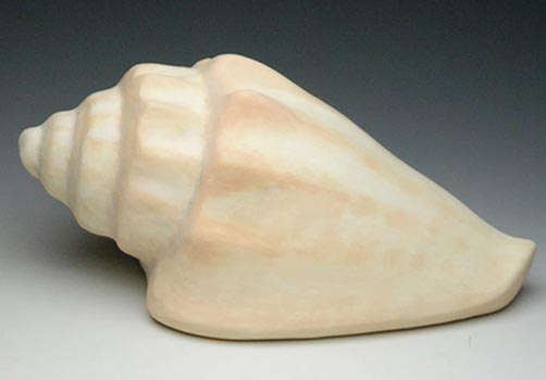 Biodegradable Shell Water Scattering- 50 Beautiful Ceramic Urns