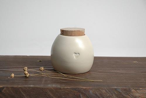 Heart Pet Urn- 50 Beautiful Ceramic Urns