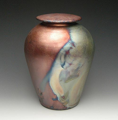 Raku Ceramic Cremation Urn- 50 Beautiful Ceramic Urns