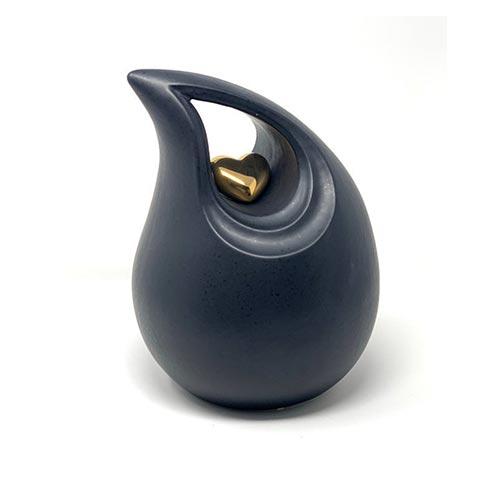 Teardrop Urn- 50 Beautiful Ceramic Urns