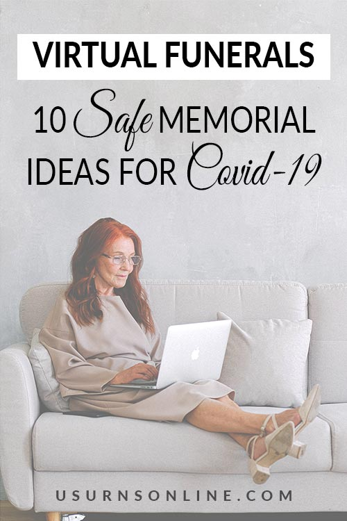 10 COVID Safe Funeral Ideas