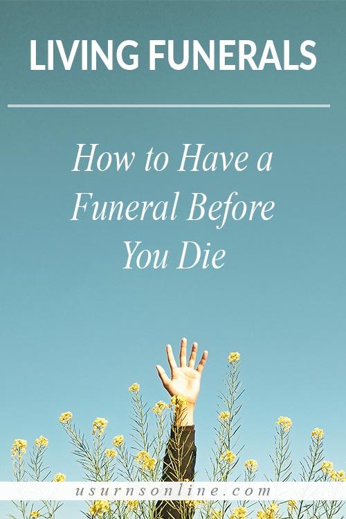 Living Funerals