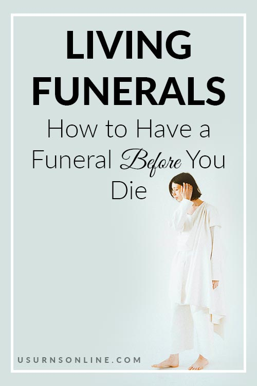 What to Know About Living Funeral