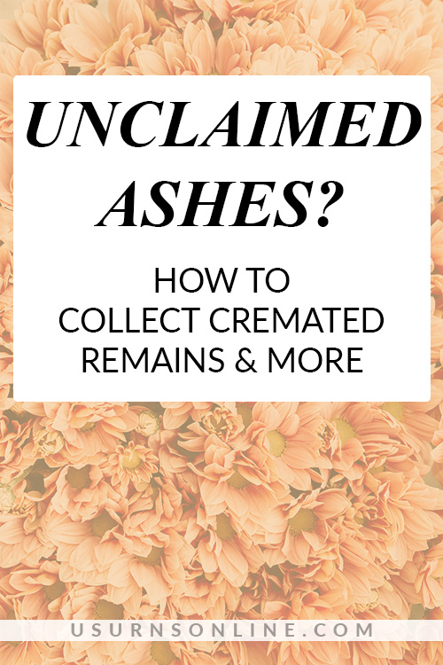 How to Collect Cremated Remains