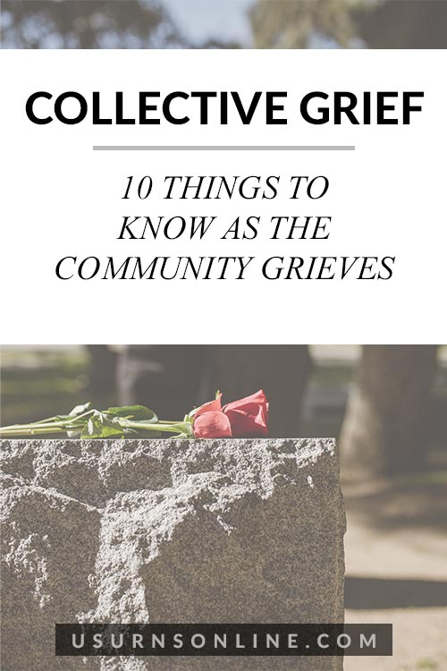 What is Collective Grief?