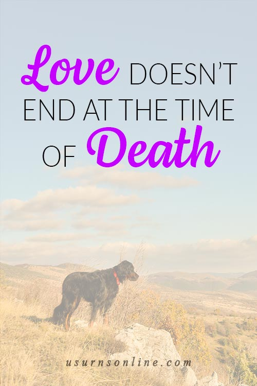 Love Doesn't End- Quotes
