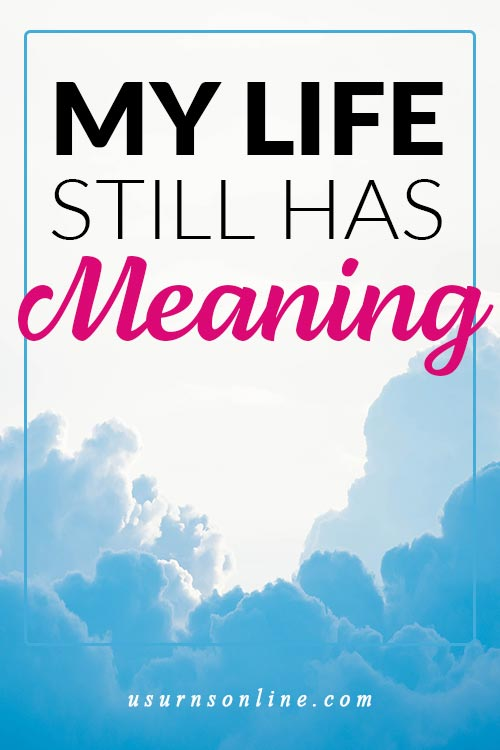 Meaning in Life Quotes