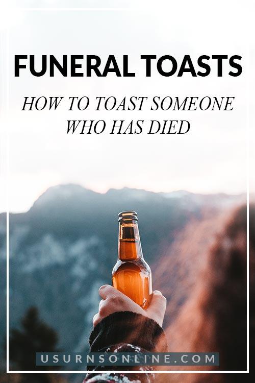 Funeral Toast Ideas