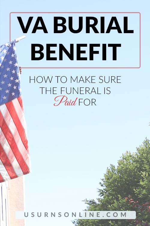 Tips to Making Sure Your VA Burial is Paid For
