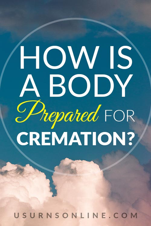 Questions about the Body and Cremation are Answered