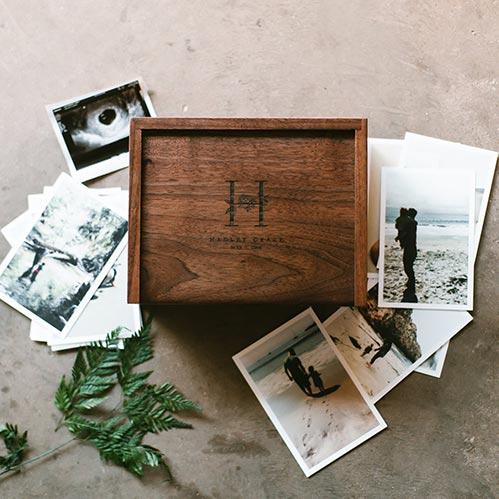 Memorial Boxes