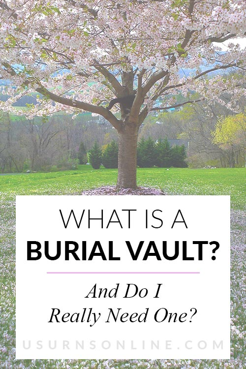What is a Burial Vault
