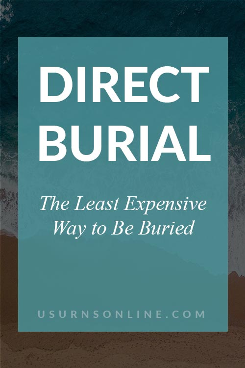 How to Perform a Direct Burial