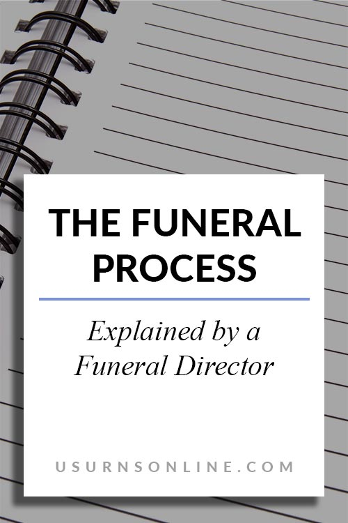 Funeral Process