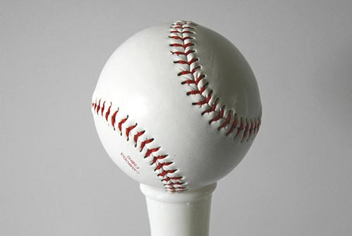 Unique Urns for Baseball Players