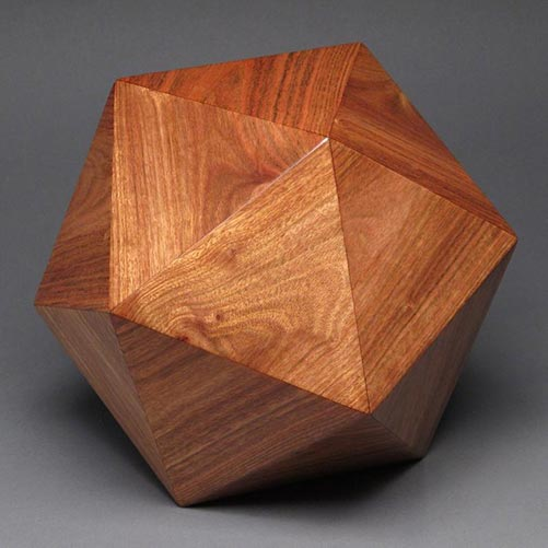 Contemporary Style Urn