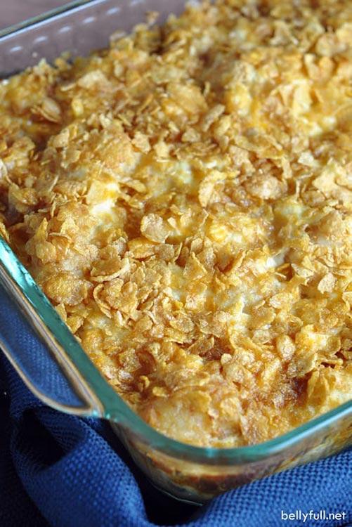 Belly Full Funeral Potato Recipe