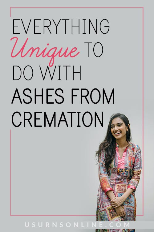 What to Do With Your Ashes