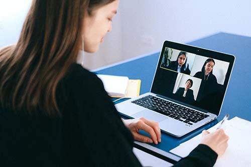 Accessible Video Platform